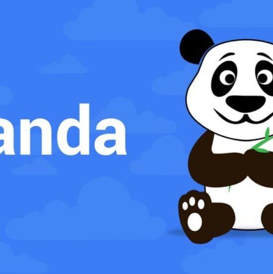Google-Panda-update