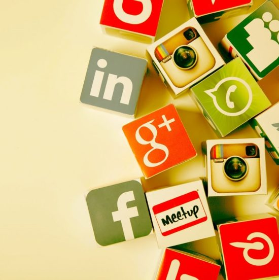 Social Media Optimization Technique