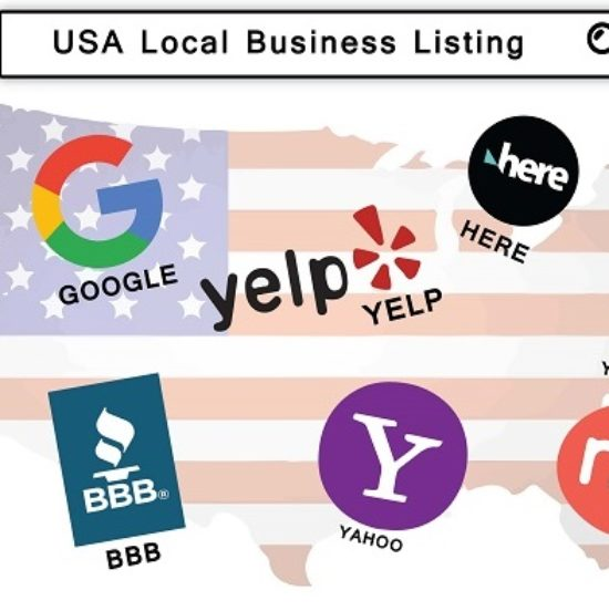 Local Business Listing Sites in USA