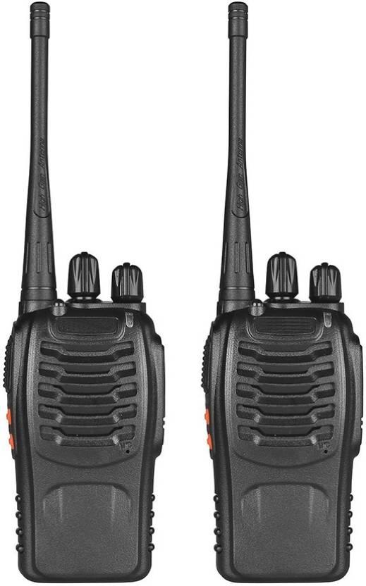 Buy walkie talkie online in India