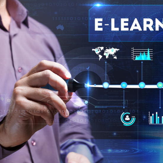e-Learning Content