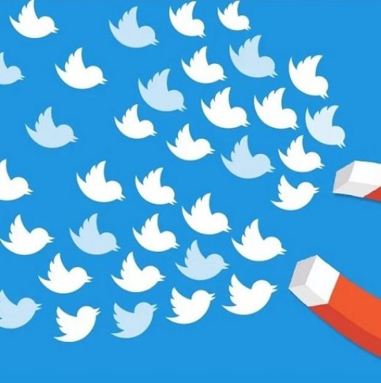 How to Increase Likes and Followers on Twitter