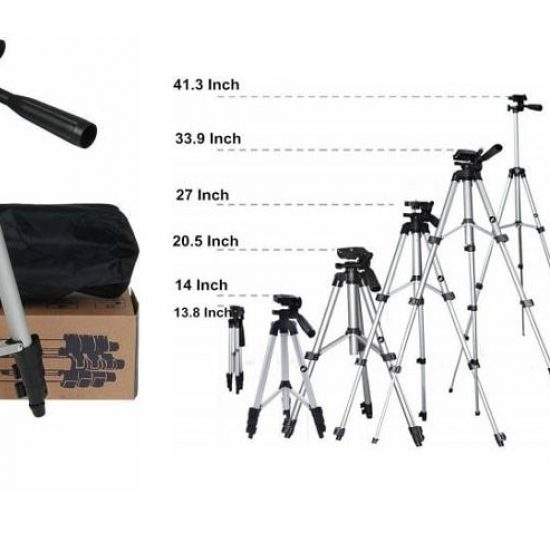 Tripod 3110 Reviews