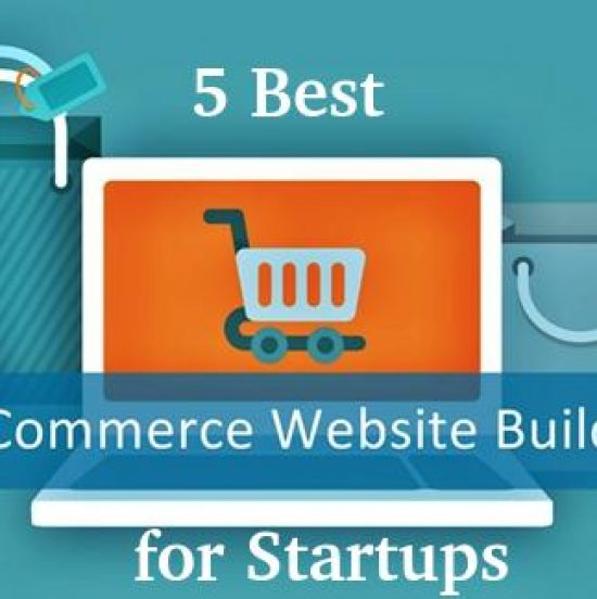5 Best eCommerce Builders